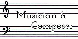 Musician & Composer