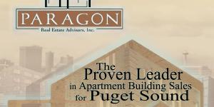 Paragon Real Estate Advertisement