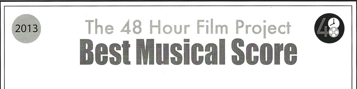 Film Score -